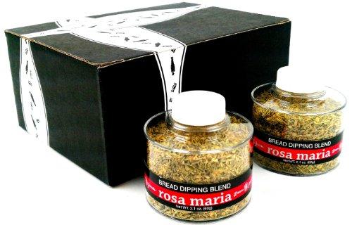 Dean Jacob's Rosa Maria Blend Stacking Jars 2.1oz,