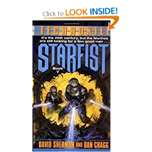 Technokill - David Sherman and Dan Cragg