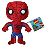 "Spider-Man - Avengers - Marvel Comics - 7"" Plush Toy"