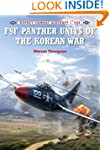 F9F Panther Units of the Korean War (...