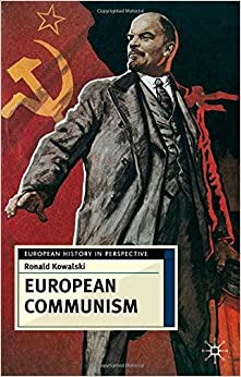 why did communism fail in the soviet union essay