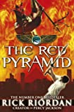 Rick Riordan The Kane Chronicles: The Red Pyramid