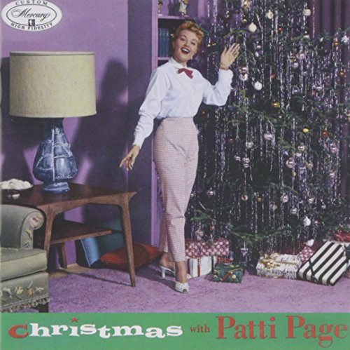 Patti Page - Christmas With Patti Page (Deluxe Edition) - Lyrics2You
