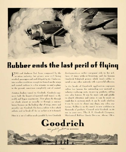 1934-ad-goodrich-de-icers-rubber-tubes-products-original-print-ad