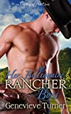 Her Billionaire Rancher Boss (A Cowboy of Her Own, Book One)