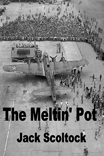 The Meltin' Pot