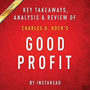 Good Profit Audiobook
