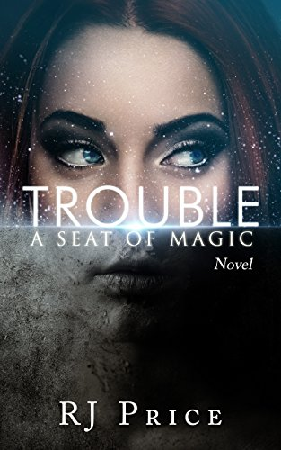 Trouble by R.J. Price ebook deal