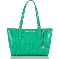 Medium Arno Tote<br>Parrot La Scala
