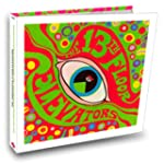 The Psychedelic Sounds Of (2cd Collec...