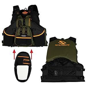 Coleman Hybrid Fishing/Paddle Vest