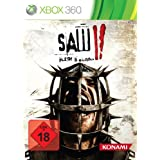 "SAW 2 - Flesh and Bloodvon ""Konami Digital..."""