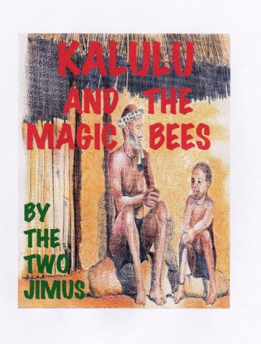 kalulu-and-the-magic-bees-english-edition