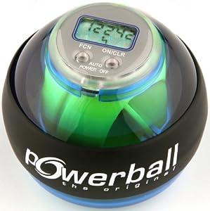 Powerball the original® Entrainement de la main avec compteur digital