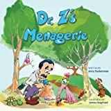 img - for Dr. Z's Menagerie (Volume 1) by Jerry Zuckerman (2012-08-07) book / textbook / text book