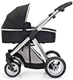Babystyle Oyster Max Carrycot Black