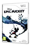 echange, troc Disney Epic Mickey