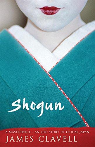 Shogun (Hodder Great Reads)