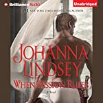 When Passion Rules | Johanna Lindsey