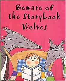 beware of the storybook wolves pdf