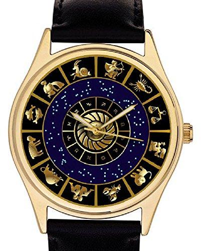 superbe-art-signe-du-zodiaque-cercle-bleu-nuit-star-soleil-signes-vintage-art-40-mm