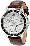Timex Fly-Back Chrono White Dial Men's watch #T2N496