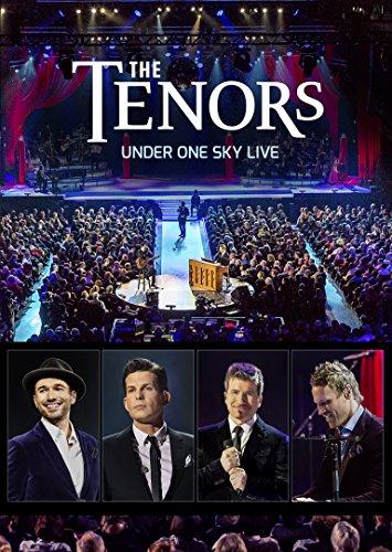 under-one-sky-usa-dvd