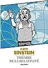 Theorie de la Relativité par Einstein