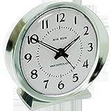 Westclox 10608 Authentic 1964 Big Ben Classic Keywound Alarm Clock