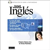 Instant Immersion: Inglés | [Instant Immersion]