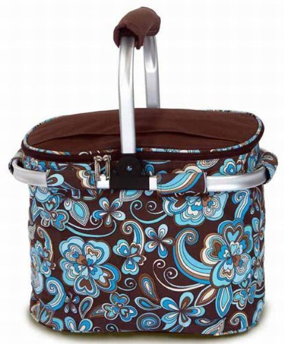 picnic-plus-shelby-collapsible-thermal-foil-insulated-cooler-tote-by-picnic-plus