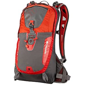 哥伦比亚 Columbia Treadlite 10 Backpack 防水 户外背包 红 $74.99