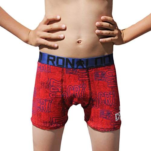 Boxer para adolescentes