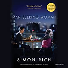 The Last Girlfriend on Earth: And Other Love Stories | Livre audio Auteur(s) : Simon Rich Narrateur(s) : Simon Rich