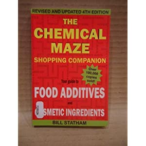 The Chemical Maze Book - Amazon