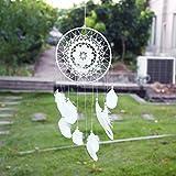 SOLEDI Dreamcatcher Traumfänger Glücksbringer exquisite Stickereien aus der schönsten Geschichten
