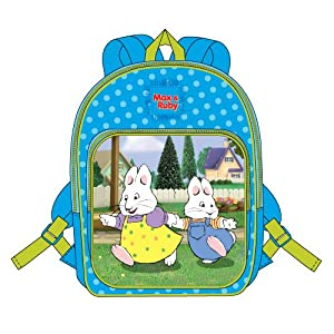Max and Ruby Backpack from Max and Ruby