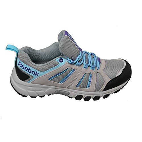 Reebok da donna Walking scarpe, (grigio), 37.5