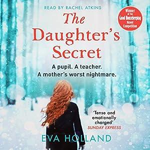 The Daughter's Secret Audiobook