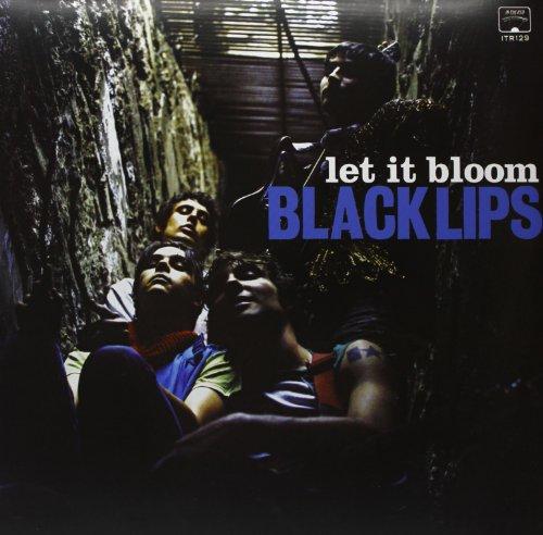 Let It Bloom