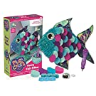 The Orb Factory Fancy Fish Pillow