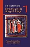 img - for Gilbert Of Hoyland: Sermons on the Song of Songs Volume 1 (Cistercian Fathers) book / textbook / text book