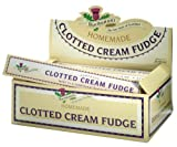 Buchanan's Clotted Cream Fudge, 4-Ounce Package (Pack of 6)