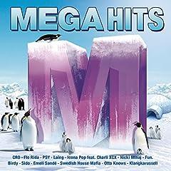 MegaHits 2013 - Die Erste [Explicit]