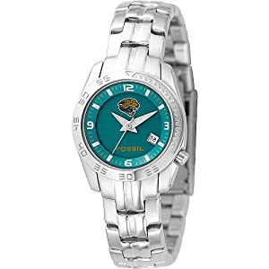 Fossil Jacksonville Jaguars Ladies Sport Watch by Fossil