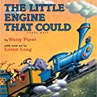 The Little Engine That Could Audiobook by Watty Piper Narrated by Mike Ferreri
