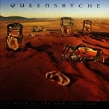 Hear in the Now Frontier by Queensryche [Music CD]