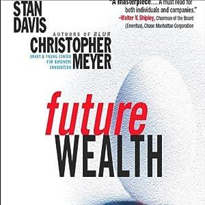Future Wealth Audiobook