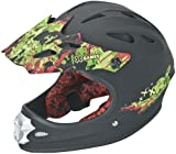 Bell X Games Full Face Full Throttle Helmet (Black)