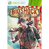 Bioshock Infinite (English, French, German, Italian, Spanish, Portuguese Language) [REGION FREE Edition] Xbox 360 GAME